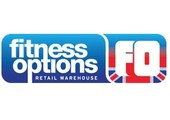 Fitness Options coupons or promo codes at fitnessoptions.co.uk