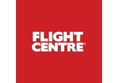 Flight Centre coupons or promo codes at flightcentre.co.uk