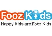 Fooz Kids coupons or promo codes at foozkids.com