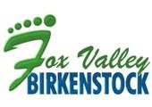 Fox Valley Birkenstock coupons or promo codes at foxvalleybirkenstock.com