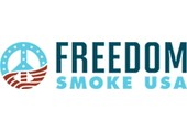 Freedom Smoke USA coupons or promo codes at freedomsmokeusa.com
