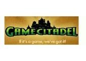 gamecitadel.com coupons or promo codes