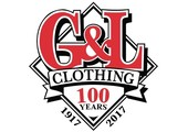 G&L Clothing coupons or promo codes at gandlclothing.com
