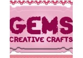 gemscreativecrafts.co.uk coupons and promo codes