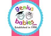 Genius Babies coupons or promo codes at geniusbabies.com