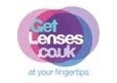 getlenses.co.uk coupons or promo codes