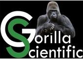 Gorilla Scientific coupons or promo codes at gorillascientific.com