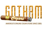 gothamcigars.com coupons or promo codes
