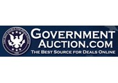 Government Auction coupons or promo codes at governmentauction.com