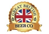 Great British Beer Co. coupons or promo codes at greatbritishbeerco.co.uk