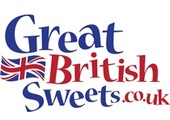 Great British Sweets coupons or promo codes at greatbritishsweets.co.uk