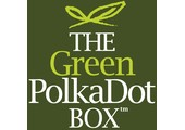 THE Green PolkaDot BOX coupons or promo codes at greenpolkadotbox.com
