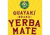 Guayaki Organic Yerba Mate coupons or promo codes at guayaki.com
