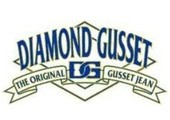 Diamond Gusset coupons or promo codes at gussetclothing.com