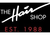 The Hair Shop coupons or promo codes at hairpiece.com