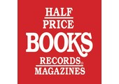 halfpricebooks.com coupons and promo codes