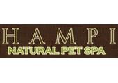 HAMPI Natural Pet Spa coupons or promo codes at hampinaturalpetspa.com