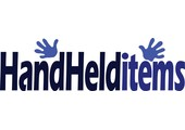 HandHelditems coupons or promo codes at handhelditems.com