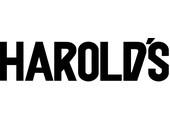 Harold's Photo Centers coupons or promo codes at haroldsphoto.com
