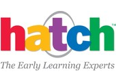 Hatch coupons or promo codes at hatchearlychildhood.com