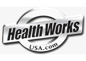 Health Works USA coupons or promo codes at healthworksusa.com