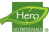 Hero Nutritionals coupons or promo codes at heronutritionals.com
