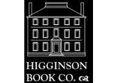 Higginson Book Company coupons or promo codes at higginsonbooks.com