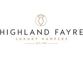 highlandfayre.co.uk coupons and promo codes