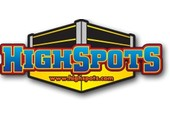 highspots.com coupons or promo codes