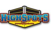 Highspots.com coupons or promo codes at highspots.com