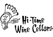Hi-Time Wine Cellars coupons or promo codes at hitimewine.net