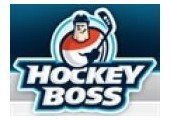hockeyboss.com coupons or promo codes