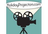 coupons or promo codes at holidayprojectors.com
