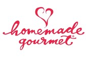 coupons or promo codes at homemadegourmet.com