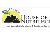 House of Nutrition coupons or promo codes at houseofnutrition.com