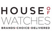 houseofwatches.co.uk coupons or promo codes