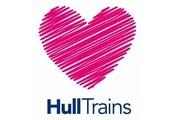 First Hull Trains coupons or promo codes at hulltrains.co.uk
