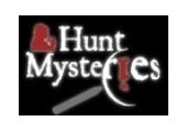 Hunt Mysteries coupons or promo codes at huntmysteries.com