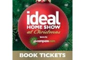 Ideal Home Show coupons or promo codes at idealhomeshowchristmas.co.uk
