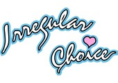 Irregular Choice coupons or promo codes at irregularchoice.com