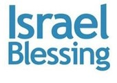 Israel Blessing coupons or promo codes at israelblessing.com