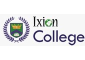 Ixion College coupons or promo codes at ixioncollege.co.uk