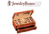 Jewelry Boxes 123 coupons or promo codes at jewelryboxes123.com