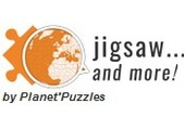 Jigsaw and more coupons or promo codes at jigsaw-and-more.co.uk