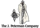 The J. Peterman Company coupons or promo codes at jpeterman.com