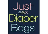 justdiaperbags.com coupons and promo codes