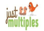 Just Multiples coupons or promo codes at justmultiples.com
