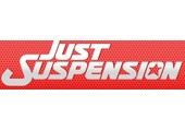 Just Suspension coupons or promo codes at justsuspension.com