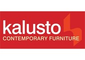 Kalusto Contemporary Furniture Store coupons or promo codes at kalustofurniture.co.uk