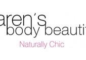 Karen's Body Beautiful coupons or promo codes at karensbodybeautiful.com